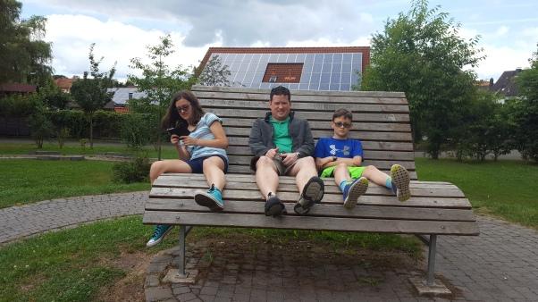 Rodenbach hike